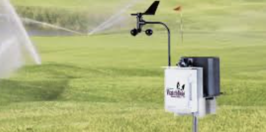 SCIENCE AND TECHNOLOGY OF A WEATHER STATION